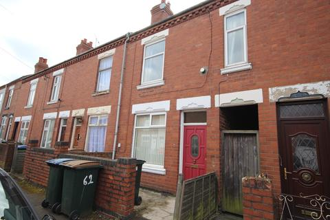 3 bedroom terraced house to rent - Hamilton Road, Coventry