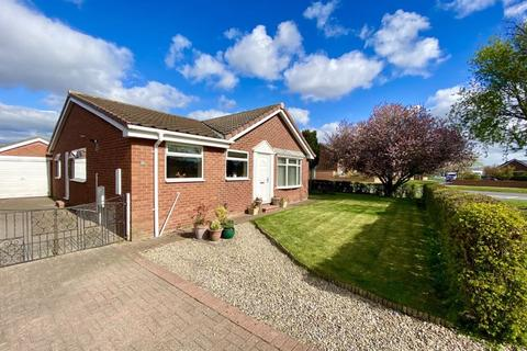 3 bedroom detached bungalow for sale - Bletchley Close, Elm Tree, Stockton, TS19 0UG