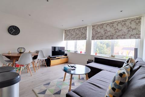 1 bedroom flat for sale - Church Road, Burgess Hill, West Sussex
