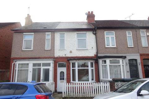 2 bedroom terraced house to rent - St. Agathas Road, Coventry
