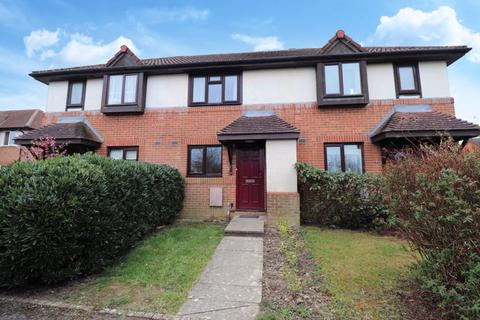 2 bedroom terraced house for sale - Michelbourne Close, Burgess Hill, West Sussex