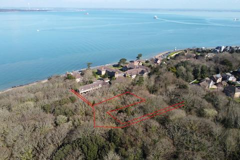 Land for sale - Egypt Esplanade, Cowes