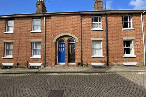 3 bedroom terraced house to rent - Staple Gardens, Winchester