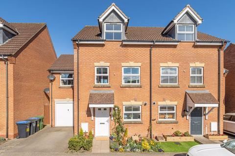 4 bedroom semi-detached house for sale - Hurlingham Road, Market Harborough