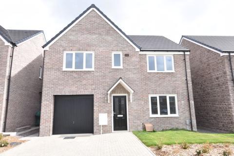 5 bedroom detached house to rent - 92 Plasnewydd Walk, Llantwit Major, CF61 2YZ