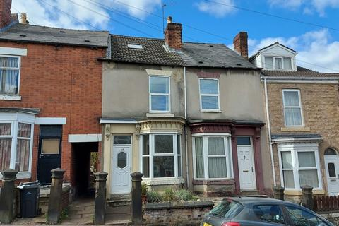 3 bedroom terraced house to rent - Myrtle Road, Heeley, Sheffield
