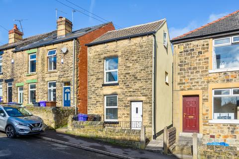 3 bedroom detached house for sale - Highton Street, Walkley, Sheffield