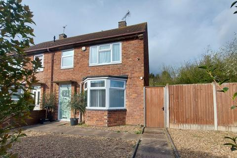 3 bedroom semi-detached house to rent - Walshe Road, Leicester