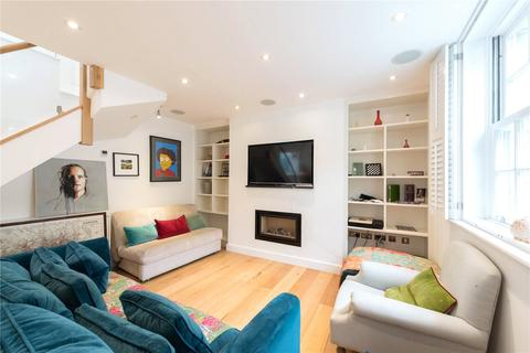 3 bedroom mews to rent - Denbigh Close, Notting Hill, London, W11
