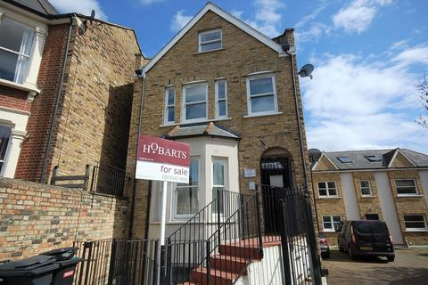 4 bedroom apartment for sale - Beatrice Road, Stroud Green