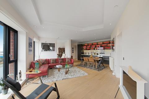 3 bedroom apartment for sale - Java House, London City Island, E14