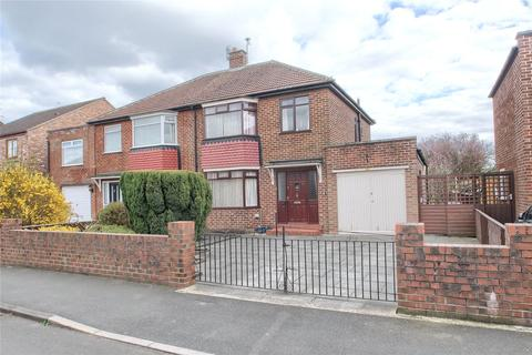 3 bedroom semi-detached house for sale - Lynmouth Road, Norton