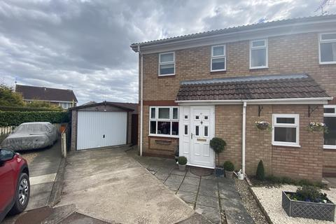 2 bedroom semi-detached house to rent - Magnolia Close, Driffield
