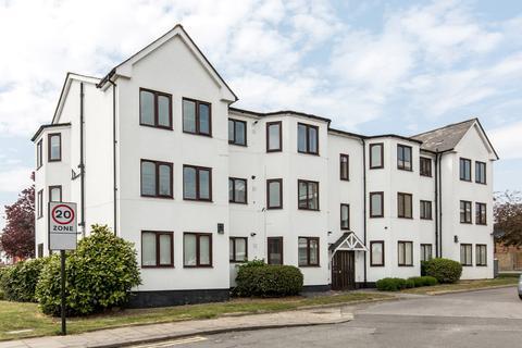 1 bedroom flat to rent - 4 Copperidge
