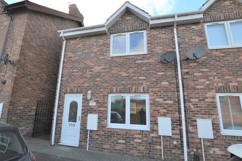 3 bedroom townhouse for sale - Boyd Terrace, Westerhope, Newcastle Upon Tyne