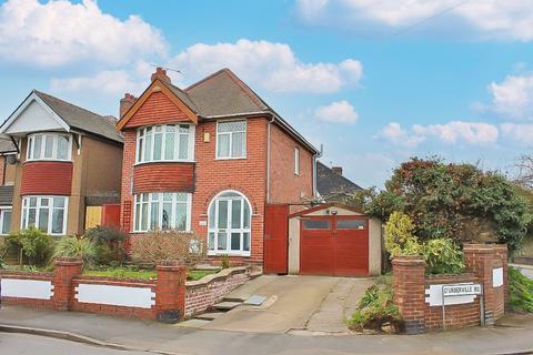 3 bedroom detached house for sale - Durberville Road, Wolverhampton, WV2 2EZ