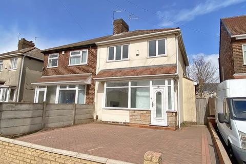 3 bedroom semi-detached house for sale - Millfields Road, Bilston, WV14 0QX