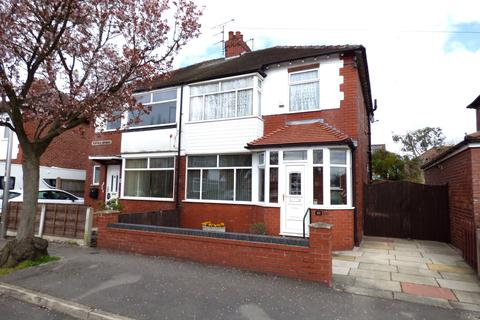 3 bedroom semi-detached house for sale - Northcliffe Road, Offerton, Stockport, SK2