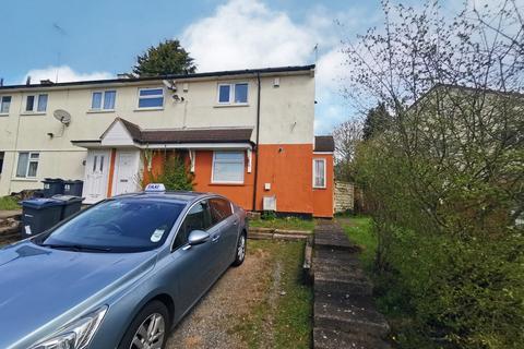 1 bedroom ground floor flat to rent - Overbury Road, Northfield