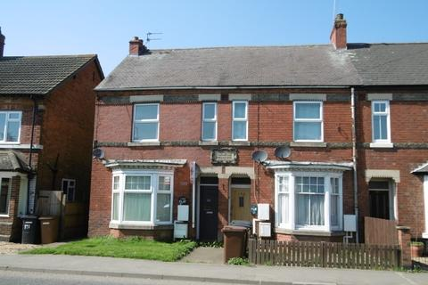 1 bedroom flat to rent - Thorpe Road, Melton Mowbray