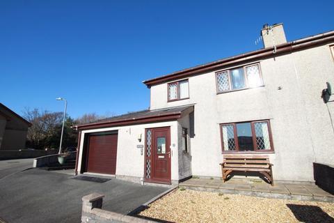 3 bedroom semi-detached house for sale - Bethesda, Gwynedd