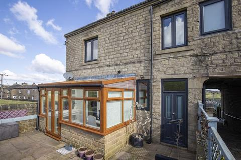 3 bedroom end of terrace house for sale - Chapel Terrace, Sowerby Bridge