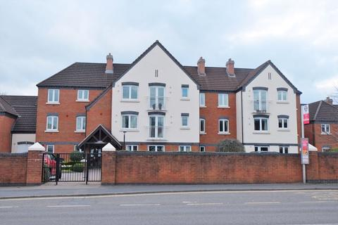 1 bedroom retirement property for sale - Hunters Court, Chester Road, Streetly, Sutton Coldfield, B74 3QX