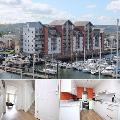 3 bedroom duplex to rent - Merchant Square Portishead