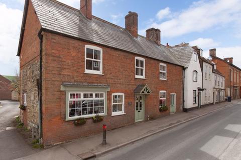2 bedroom property for sale - Market Lavington, Devizes, Wiltshire, SN10 4AG
