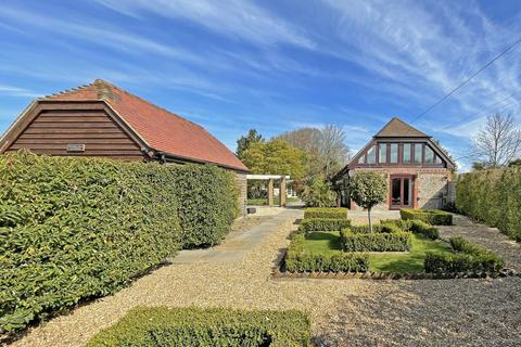 3 bedroom detached house for sale - Fletchers Barn, Sidlesham Common, Chichester