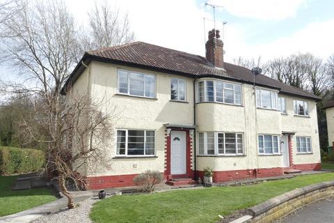 2 bedroom flat for sale - Sandringham Crescent, Leeds LS17