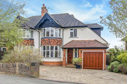 3 bedroom semi-detached house for sale - Norfolk Avenue, Sanderstead, CR2 8BN