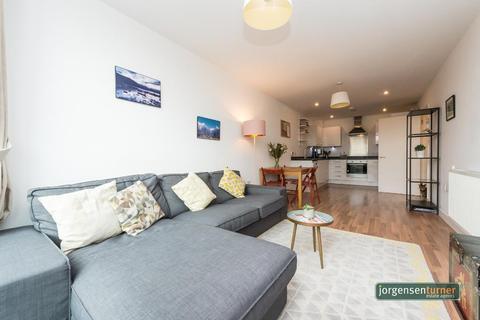 2 bedroom flat for sale - Bloemfontein Road, Shepherds Bush, London, W12 7FG