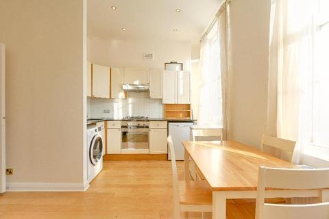 2 bedroom flat to rent - Star Street, Paddington, London, London, W2 1QD