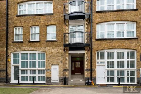 1 bedroom flat to rent - Fitzrovia, London, W1T 4AG