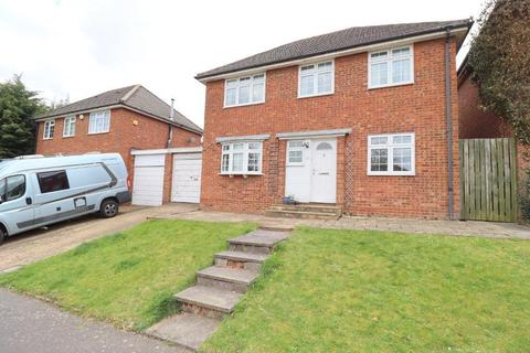 3 bedroom detached house for sale - Sutherland Place, South Luton, Luton, Bedfordshire, LU1 3SY