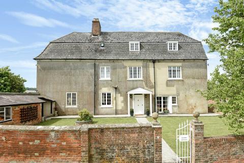 5 bedroom semi-detached house for sale - Elcombe, Wroughton, Swindon, SN4