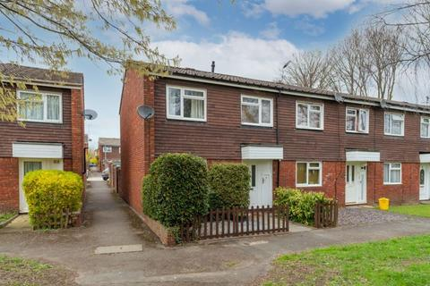3 bedroom end of terrace house for sale - Marlow