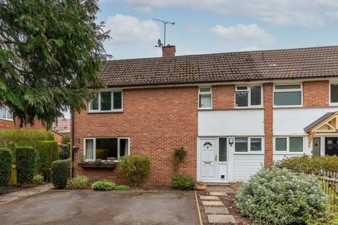 3 bedroom semi-detached house for sale - Marlow