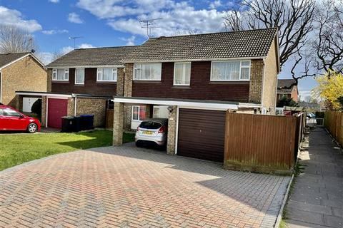 4 bedroom detached house for sale - Arun Close, Worthing, West Sussex, BN13 3HT