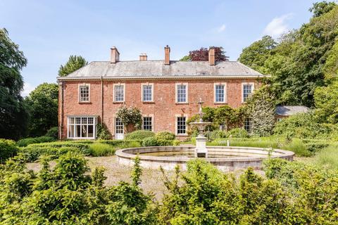12 bedroom detached house for sale - Combe Florey, Taunton, Somerset