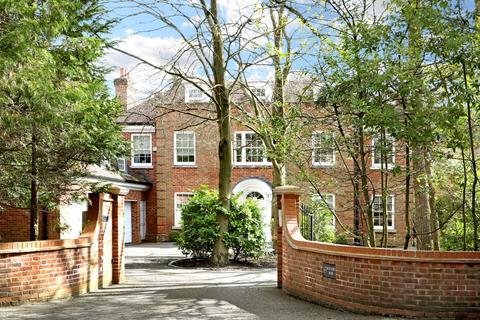 6 bedroom detached house for sale - Windsor Road, Gerrards Cross, Buckinghamshire