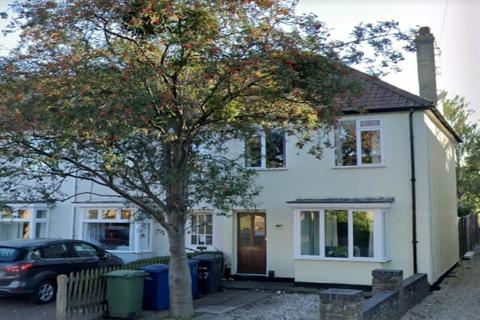 4 bedroom house to rent - Green End Road, Cambridge,