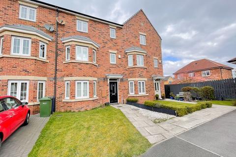 3 bedroom terraced house for sale - Pickering Drive, Blaydon