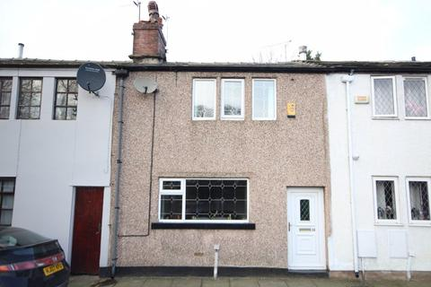 2 bedroom terraced house for sale - BENTMEADOWS, Cronkeyshaw, Rochdale OL12 6HZ