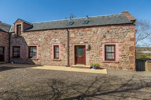 2 bedroom end of terrace house for sale - The Stables, Charlesfield Steading, St. Boswells, Melrose