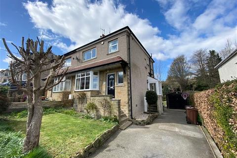 3 bedroom semi-detached house for sale - Grosvenor Road, Shipley