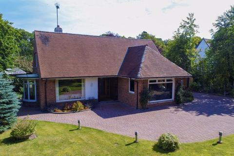 5 bedroom detached house for sale - Cambusdoon Drive, Alloway, Ayr