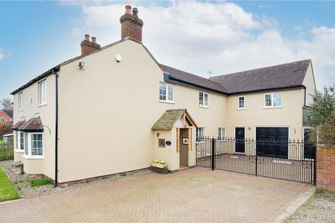 5 bedroom detached house for sale - The Beehive, 11-12 Blymhill Marsh, Shifnal, TF11