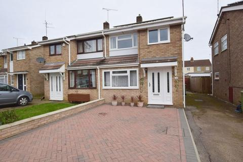 3 bedroom semi-detached house for sale - Bettina Grove, Bletchley, Milton Keynes